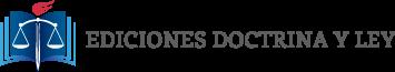 Ediciones doctrina y ley Logo