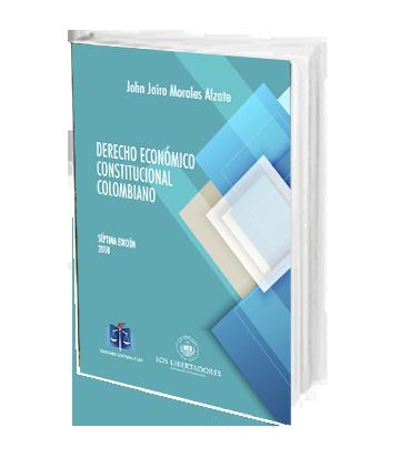 Derecho Economico Constitucional Colombiano