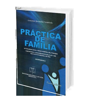 Jaramillo Castañeda Armando Practica de Familia