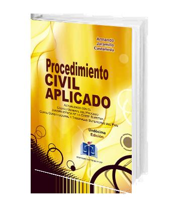 Jaramillo Castaneda Armando Procedimiento Civil Aplicado