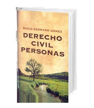 Serrano Gomez Rocio Derecho Civil Personas