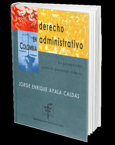 aplicacion-del-derecho-administrativo-en-colombia