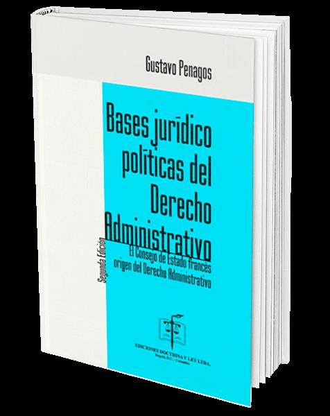 bases-juridico-politicas-del-derecho-administrativo