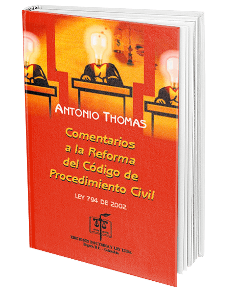 comentarios-a-la-reforma-del-codigo-de-procedimiento-civil
