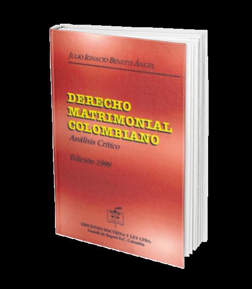 derecho-matrimonial-colombiano