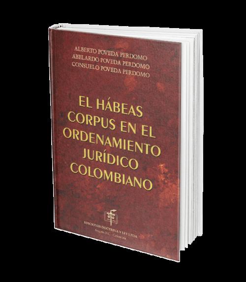 el-habeas-corpus-en-el-sistema-juridico-colombiano