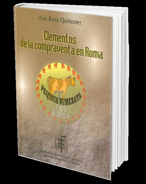 elementos-de-la-compraventa-en-roma