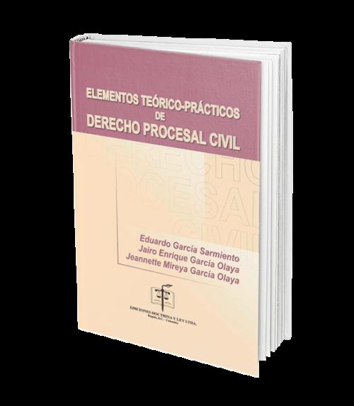 elementos-teorico-practicos-de-derecho-procesal-civil