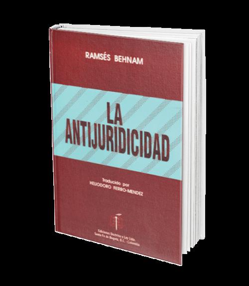 la-antijuridicidad