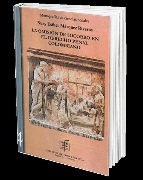 la-omision-de-socorro-en-el-derecho-penal-colombiano