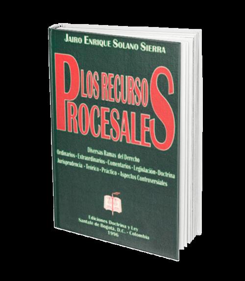 los-recursos-procesales