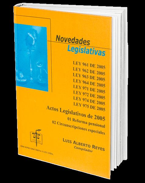 novedades-legislativas-ley-961-de-2005