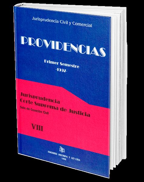 providencias-primer-semestre-1997-tomo-viii