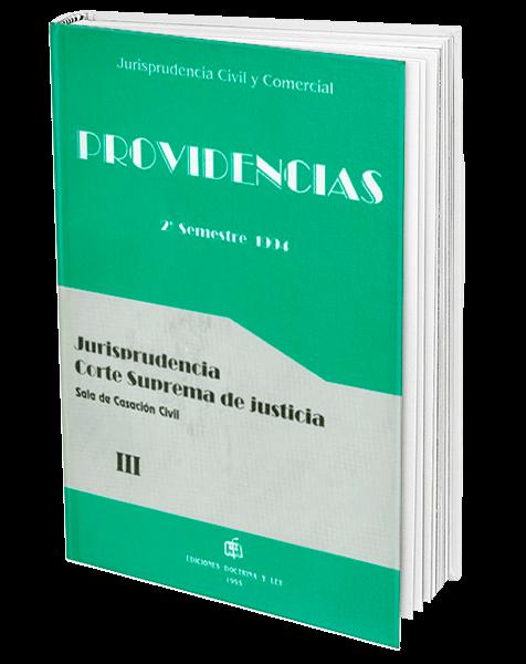 providencias-segundo-semestre-1994-tomo-iii