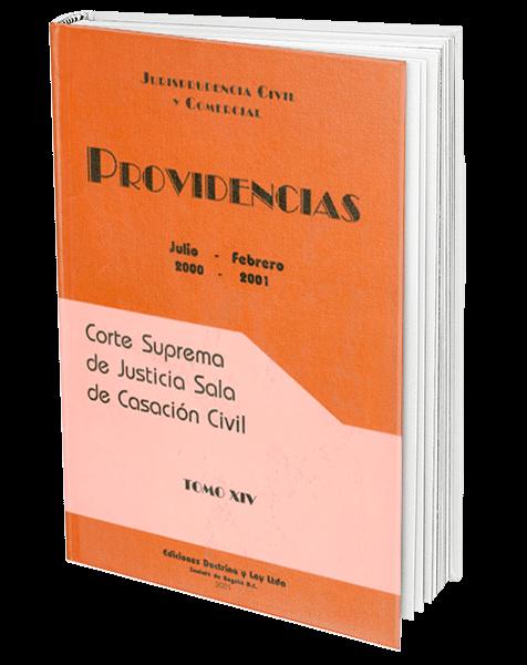 providencias-tomo-xiv