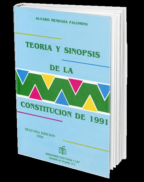 teoria-y-sinopsis-de-la-constitucion-de-1991