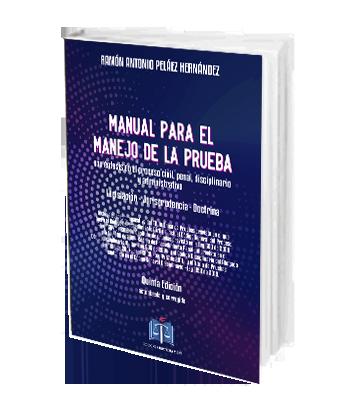 PELAEZ HERNANDEZ RAMON ANTONIO MANUAL PARA EL MANEJO DE LA PRUEBA 5Ed