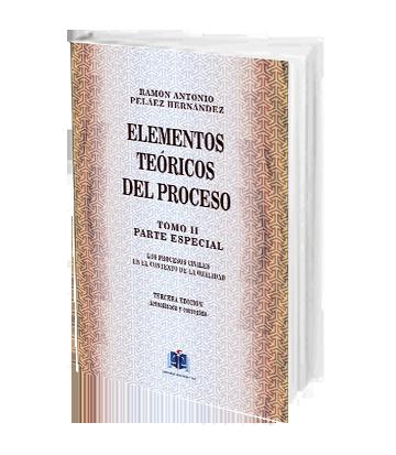 PELAEZ elementos teoricos tomo 2