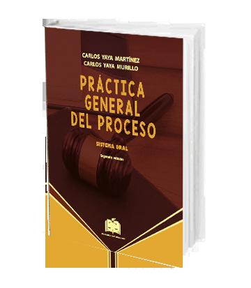 Practica General del Proceso Yaya Carlos