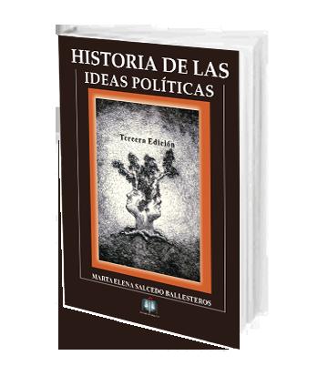 Historia de las ideas politicas 3a ediciones